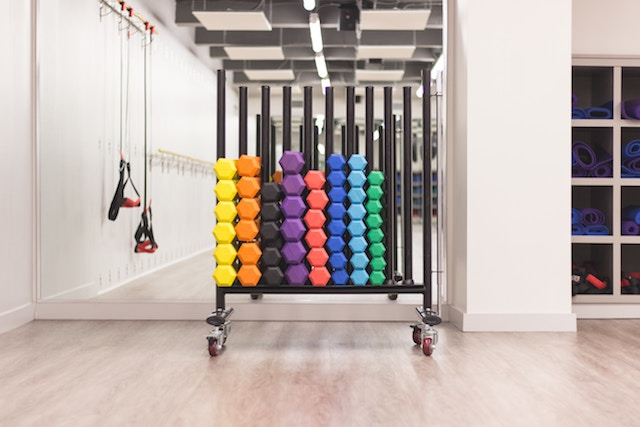 Garage gym or basement gym settling the debate homegymfiend