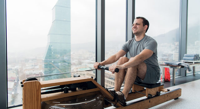 Water rower reviews homegymfiend