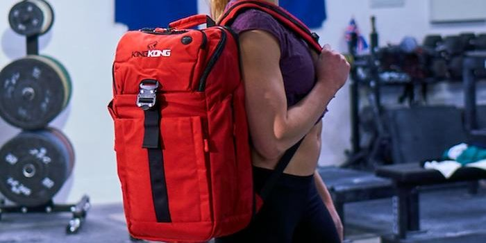 36b1a4b2938e ... King Kong Backpack II Review – Compact and Durable
